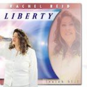 Lliberty Cover